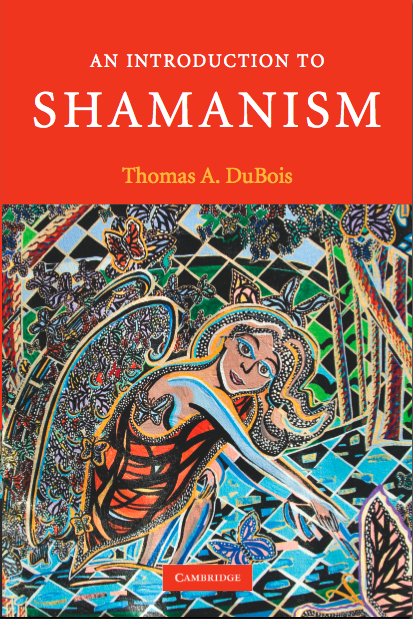 Cover photo, An Introduction to Shamanism